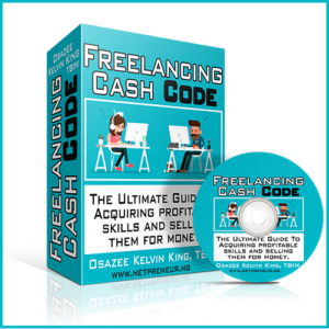 Everything You Need To Start A Profitable Freelancing Business - VALUE N9,999