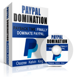 Updated Paypal Course For 2020 - VALUE N3,999