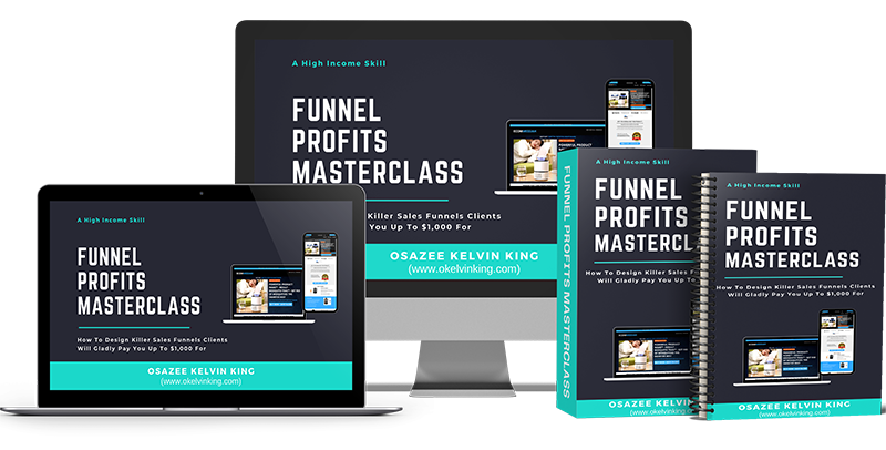 How To Build Killer Sales Funnels
